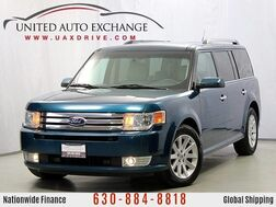 2011_Ford_Flex_SEL_ Addison IL