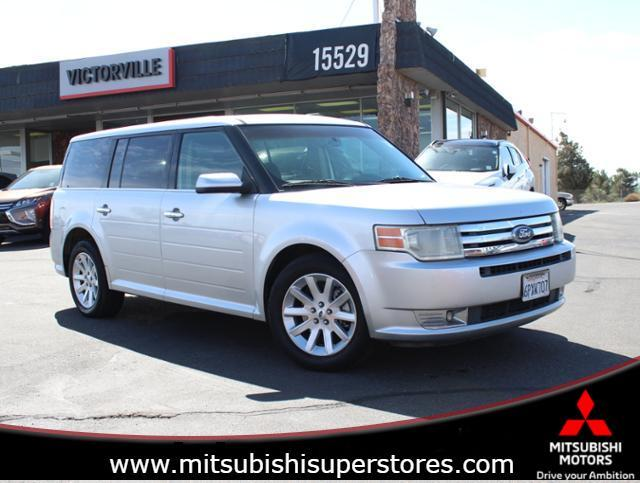 2011 Ford Flex SEL Costa Mesa CA