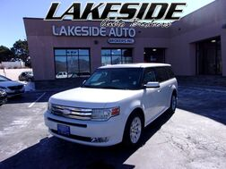 2011_Ford_Flex_SEL FWD_ Colorado Springs CO