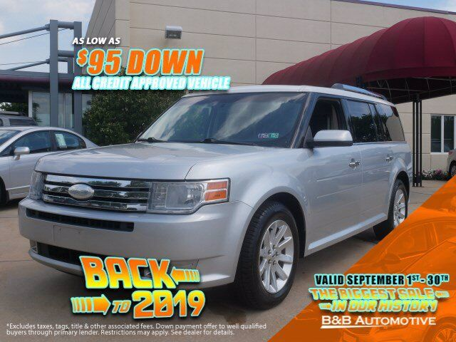 2011 Ford Flex SEL Fairless Hills PA