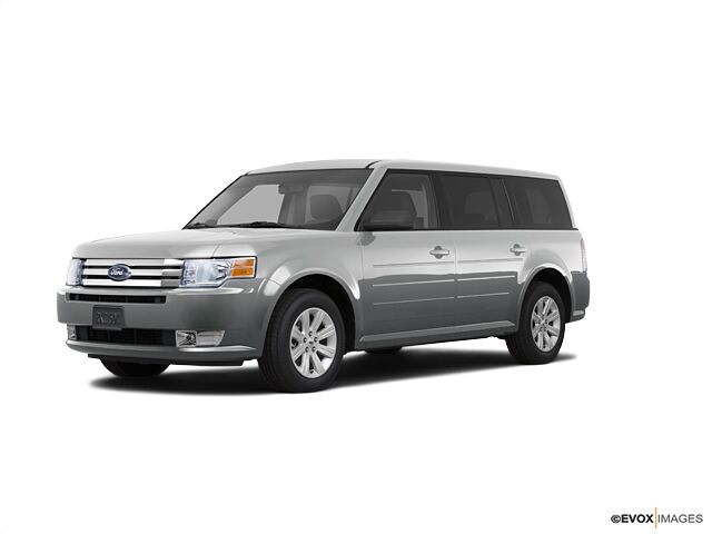 2011 Ford Flex SEL Indianapolis IN