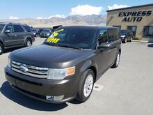 2011_Ford_Flex_SEL_ North Logan UT