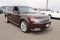 2011 Ford Flex SEL w/Ecoboost Grand Junction CO