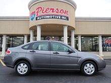 2011_Ford_Focus_S_ Middletown OH