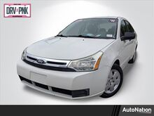 2011_Ford_Focus_S_ Wesley Chapel FL