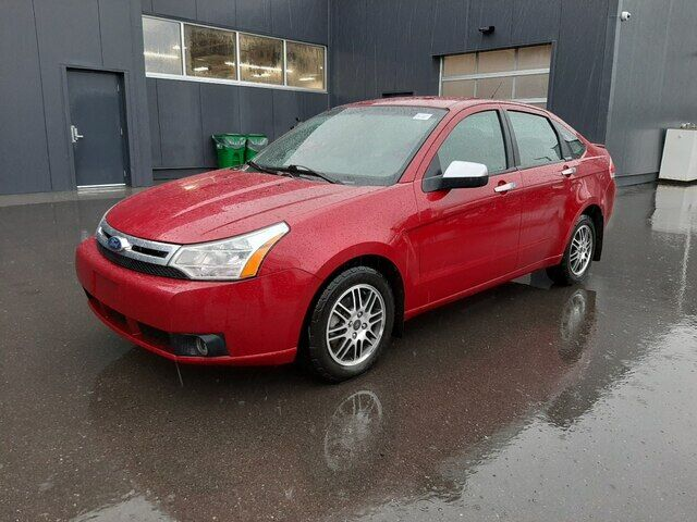 2011 Ford Focus SE | AUTOMATIC | *GREAT CONDITION* Calgary AB