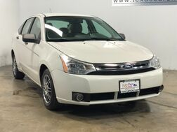 2011_Ford_Focus_SE AUTOMATIC CRUISE CONTROL LEATHER STEERING WHEEL ALLOY WHEELS_ Carrollton TX