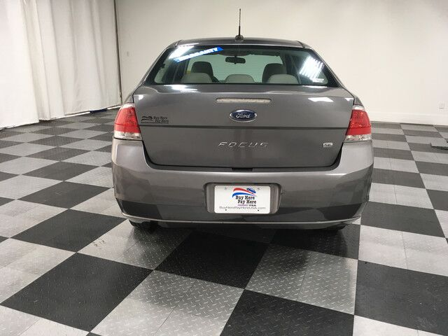 2011 Ford Focus SE Chattanooga TN