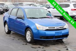 2011_Ford_Focus_SE_ Green Bay WI