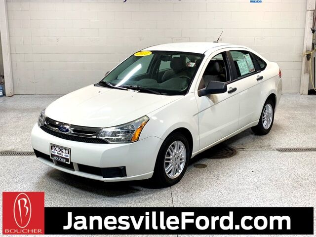 2011 Ford Focus SE Janesville WI