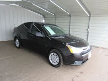 2011_Ford_Focus_SE Sedan_ Dallas TX