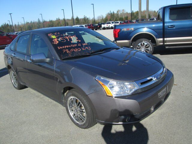 2011 Ford Focus SE Tusket NS