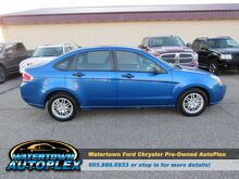 2011_Ford_Focus_SE_ Watertown SD