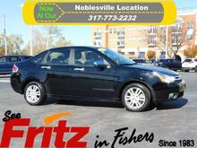 2011_Ford_Focus_SEL_ Fishers IN