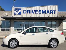 2011_Ford_Focus_SEL Sedan_ Columbia SC