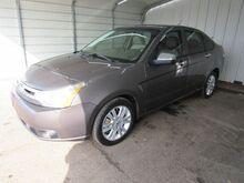 2011_Ford_Focus_SEL Sedan_ Dallas TX