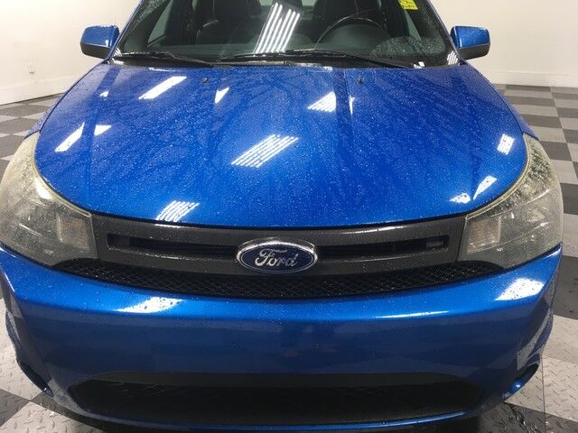 2011 Ford Focus SES Chattanooga TN