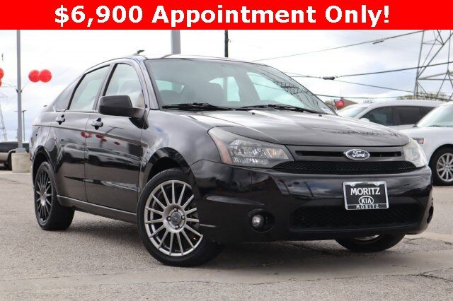 2011 Ford Focus SES Fort Worth TX