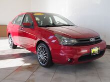 2011_Ford_Focus_Sport SES_ Epping NH
