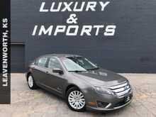 2011_Ford_Fusion Hybrid_Base_ Leavenworth KS