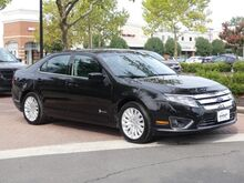 2011_Ford_Fusion Hybrid_Base_ Northern VA DC