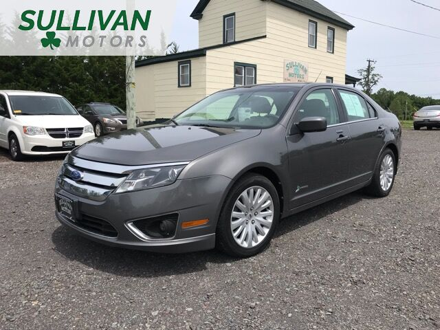 2011 Ford Fusion Hybrid Sedan Woodbine NJ