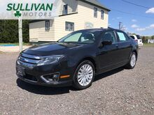 2011_Ford_Fusion Hybrid_Sedan_ Woodbine NJ