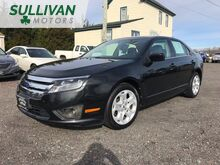 2011_Ford_Fusion_I4 SE_ Woodbine NJ