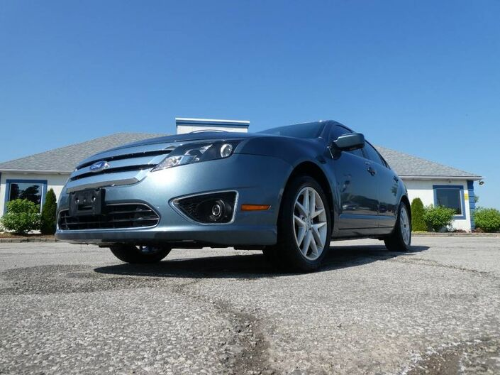 2011 Ford Fusion SALE PENDING Essex ON