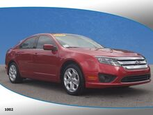 2011_Ford_Fusion_SE_ Belleview FL