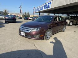 2011_Ford_Fusion_SE_ Cleveland OH