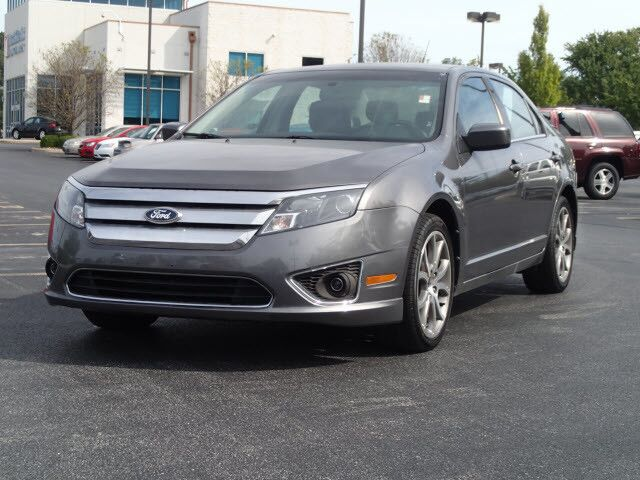 2011 Ford Fusion SE Fairview Heights IL