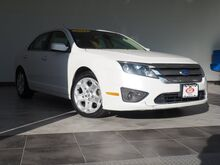 2011_Ford_Fusion_SE_ Epping NH