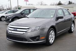 2011_Ford_Fusion_SE_ Fort Wayne Auburn and Kendallville IN