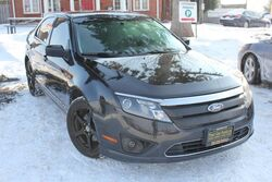 Ford Fusion SE-Full Pwr Acces-6 spkr stereo-8 way pwr Seat- 2011