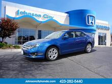 2011_Ford_Fusion_SE_ Johnson City TN