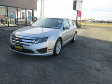 2011_Ford_Fusion_SE_ Killeen TX