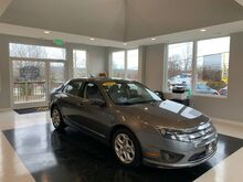 2011_Ford_Fusion_SE_ Manchester MD