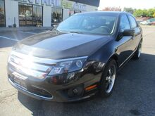 2011_Ford_Fusion_SE_ Murray UT