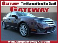 2011 Ford Fusion SE Quakertown PA