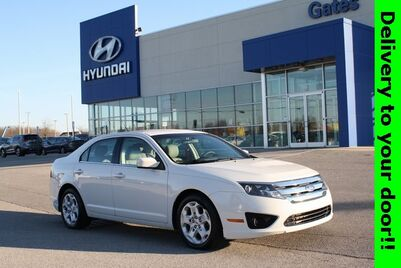 2011_Ford_Fusion_SE_ Richmond KY