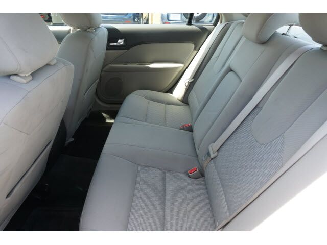 2011 Ford Fusion SE Richwood TX