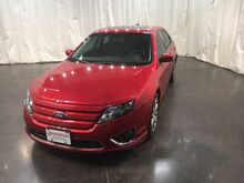 2011_Ford_Fusion_SE_ Clarksville TN