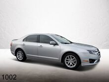 2011_Ford_Fusion_SEL_ Belleview FL