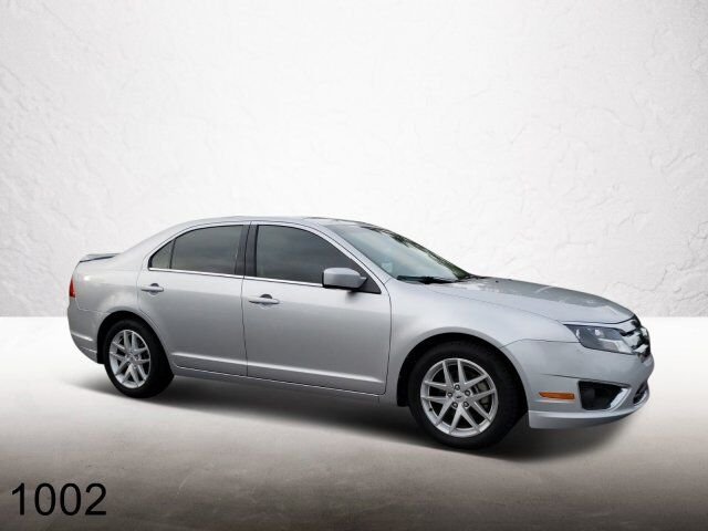 2011 Ford Fusion SEL Clermont FL