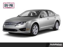 2011_Ford_Fusion_SEL_ Houston TX