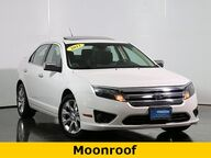 2011 Ford Fusion SEL Leather Chicago IL