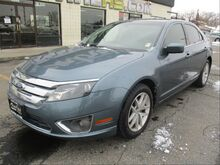 2011_Ford_Fusion_SEL_ Murray UT