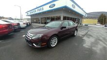 2011_Ford_Fusion_SEL_ Nesquehoning PA