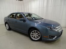 2011_Ford_Fusion_SEL_ Raleigh NC